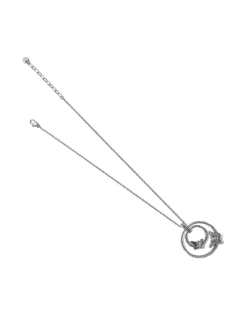 BRIGHTON JM2950 SOLSTICE BLOOM NECKLACE