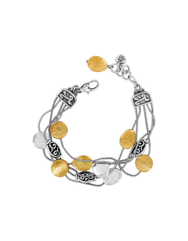 BRIGHTON J37011 Mediterranean Bracelet