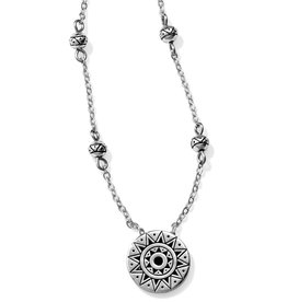 BRIGHTON JL9440 AFRICA STORIES PENDANT NECKLACE