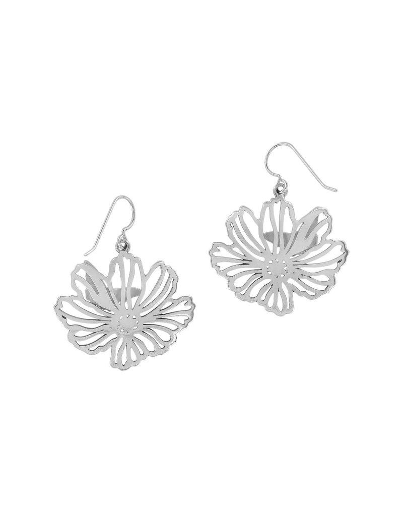 BRIGHTON JA5290 Enchanted Garden French Wire Earrings