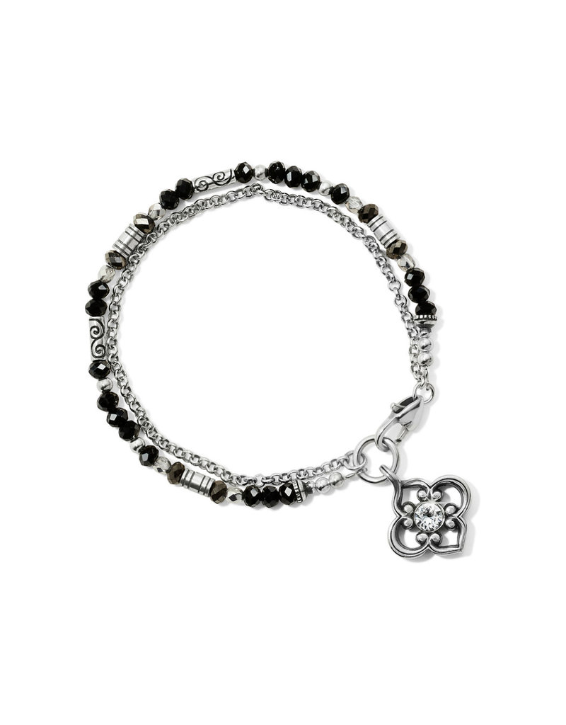 BRIGHTON JF658G GLEAM ON DUSK BRACELET