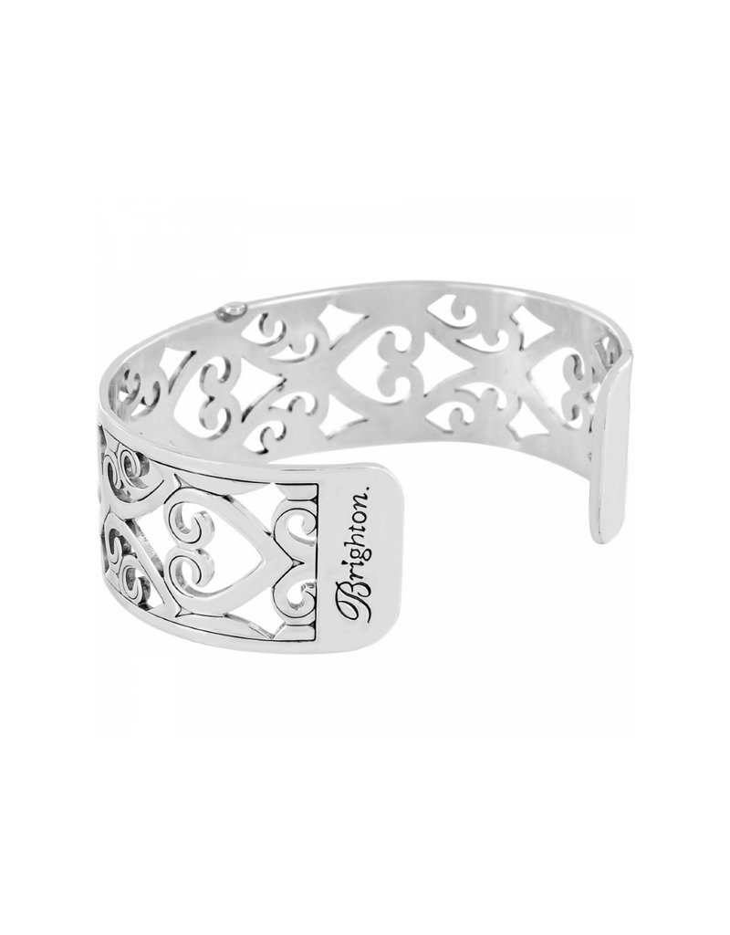 BRIGHTON JF2960 Christo Madrid Narrow Cuff Bracelet