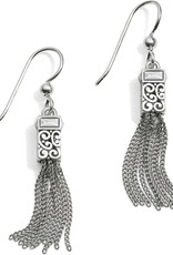 BRIGHTON JA5141 Baroness Tassel French Wire Earrings