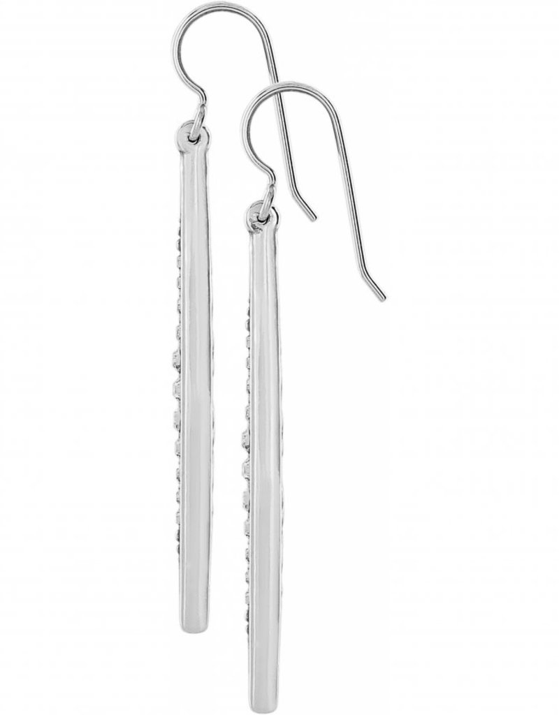 BRIGHTON JA1162 Contempo Ice French Wire Earrings