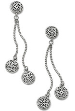 BRIGHTON JA4980 FERRARA POST DROP EARRINGS