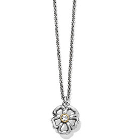 BRIGHTON JM2532 LUX GARDEN SHORT NECKLACE