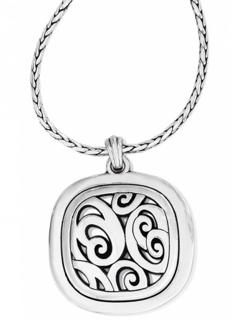 BRIGHTON JN5421 Spin Master Necklace