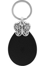 BRIGHTON E18033 CONTEMPO BUTTERFLY KEY FOB