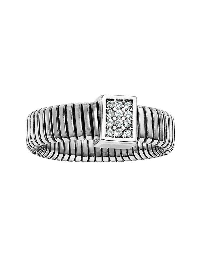 BRIGHTON J62821 Meridian Zenith Tubogas Soft Ring