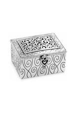 BRIGHTON G80492 Lacie Daisy Jewel Box