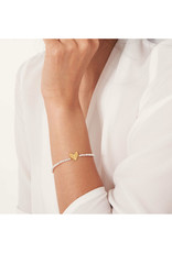 "KATIE LOXTON *KLJ3533 BEAUTIFULLY BOXED A LITTLES | MOM-TASTIC | Bracelet | 6 4/5"" stretch"