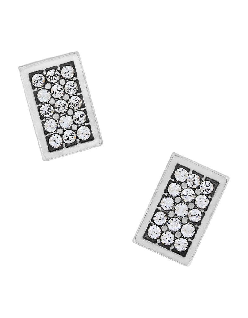 BRIGHTON JA2761 Meridian Zenith Post Earrings