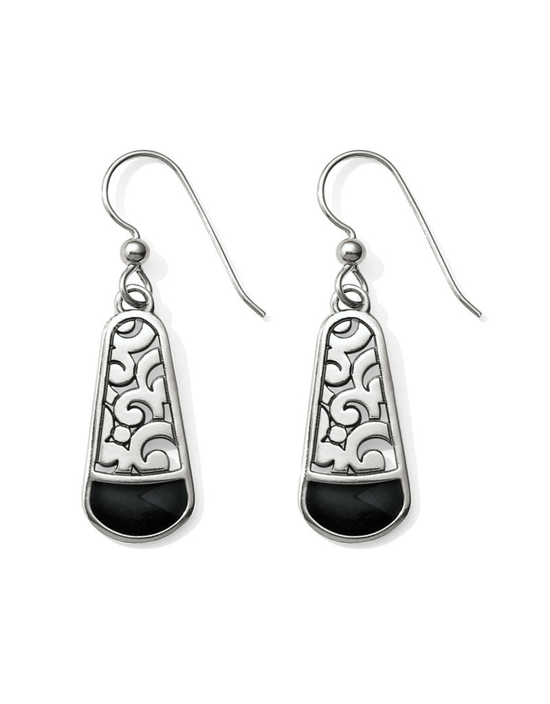 BRIGHTON JA3610 CATANIA FRENCH WIRE EARRINGS