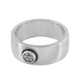 PROMO J62481 MERIDIAN PETITE SPARKLE RING