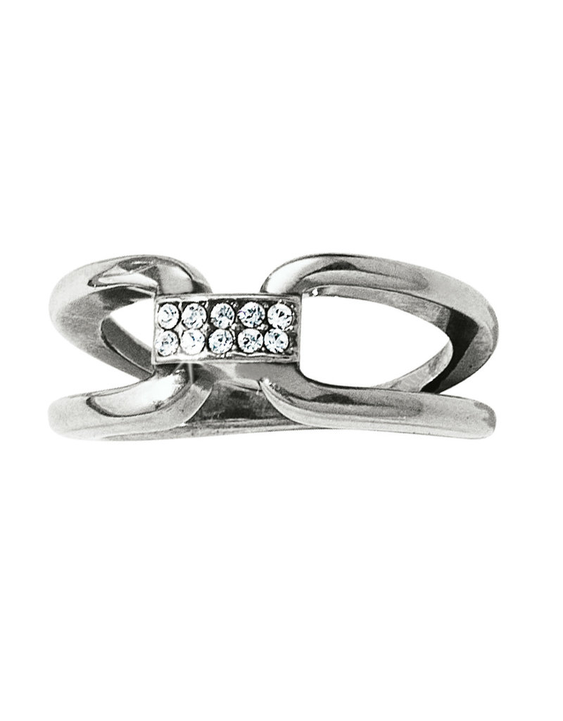 BRIGHTON J62611 MERIDIAN SWING DUET RING