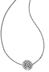 BRIGHTON JL9630 FERRARA MINI NECKLACE