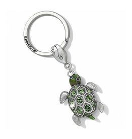 BRIGHTON E14060 MARVELS TURTLE KEY FOB