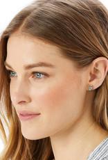 BRIGHTON J22311 Fortune Turtles Mini Post Earrings
