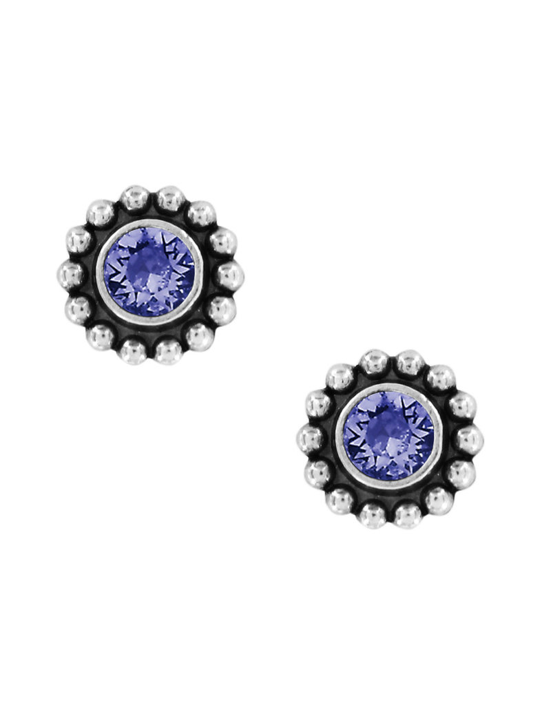 BRIGHTON J2049K TWINKLE MINI POST EARRINGS