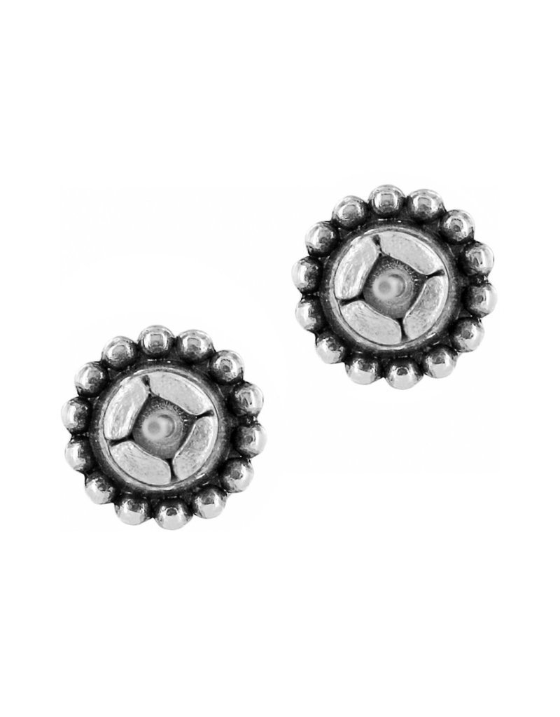 BRIGHTON J2049B TWINKLE MINI POST EARRINGS