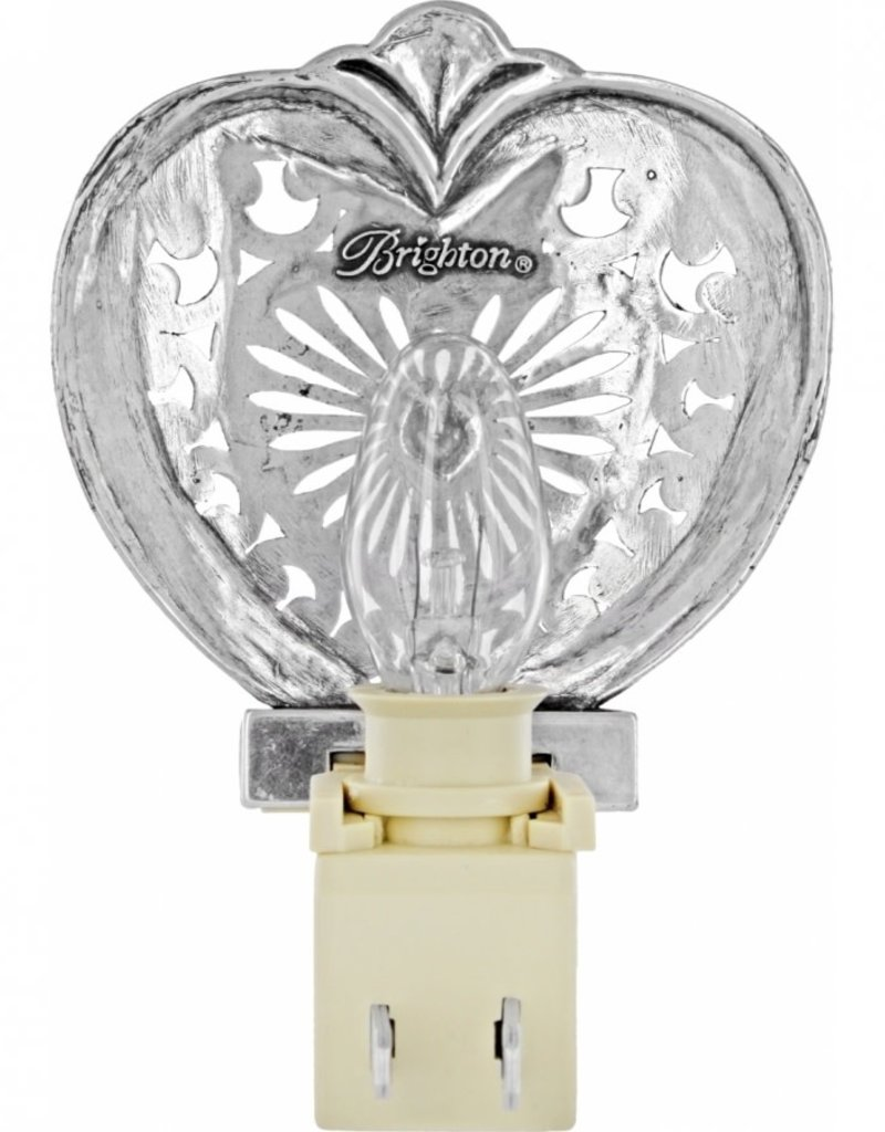 BRIGHTON HT010 Bright Heart Nightlight