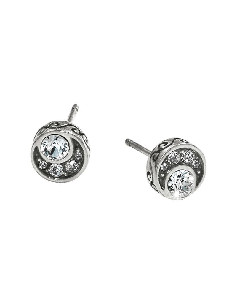 BRIGHTON J21972 Crescent Mini Post Earrings