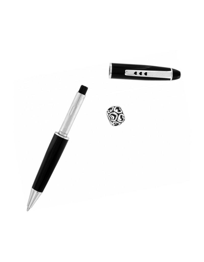 BRIGHTON J97213 Pen Pal Short Charm Pen