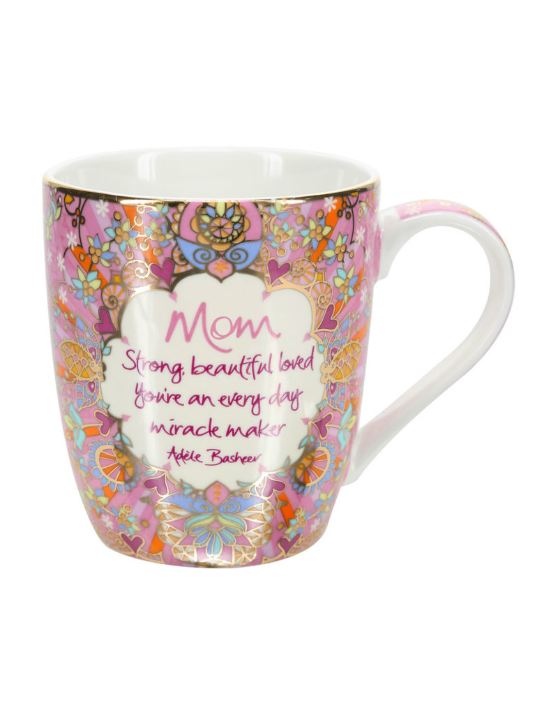 IGCH60200 MOM 120Z CUP WITH GIFT BOX