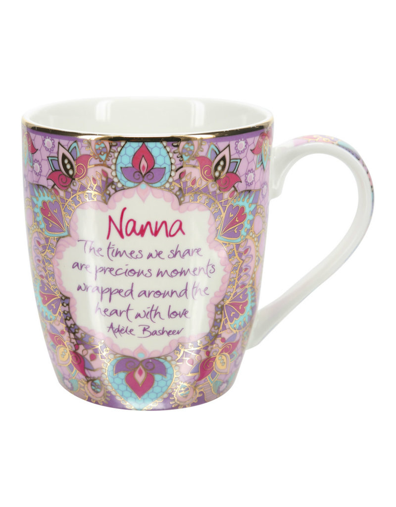IGCH60201 NANA 120Z CUP WITH GIFT BOX