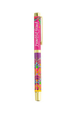IGCH66094 BEAUTIFUL FRIEND BOXED GIFT PEN WITH INDIGO INK