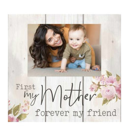 PHF0192 First My Mother Forever My Friend - 10.5X10