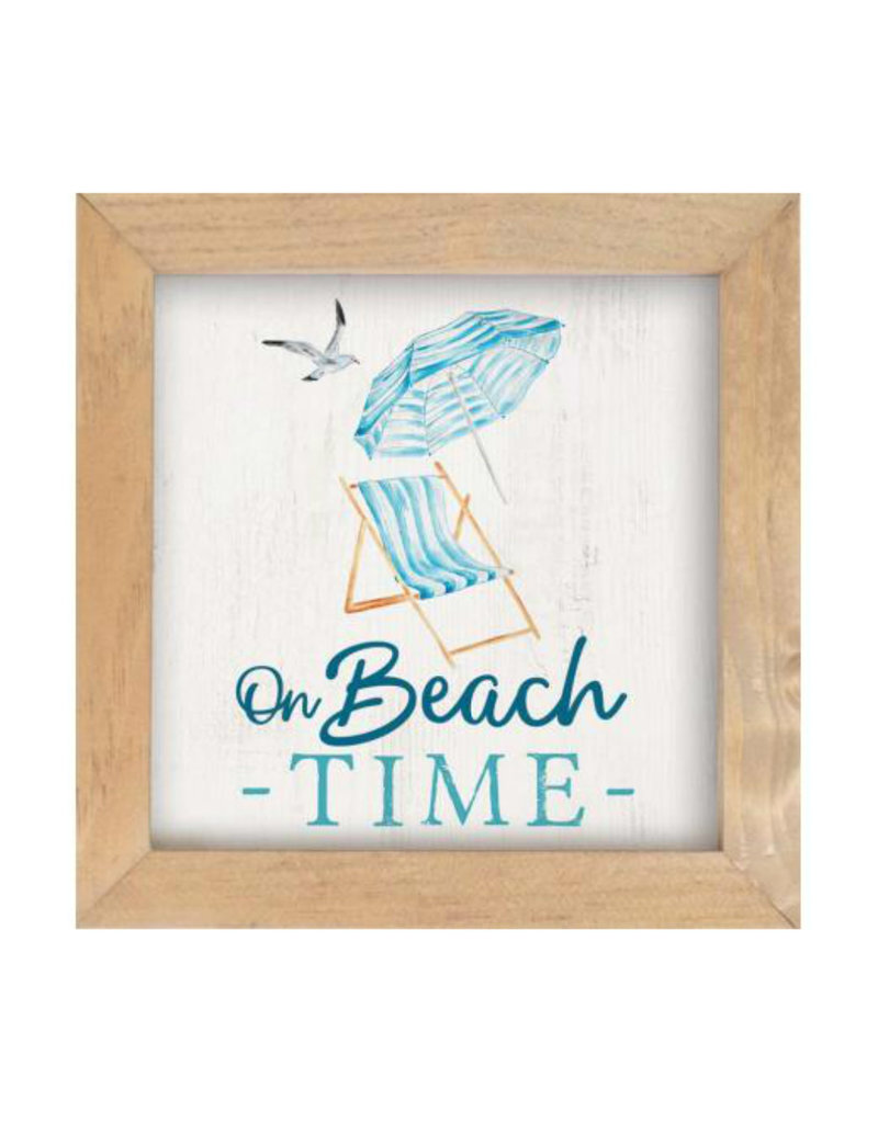 LFR0118 ON BEACH TIME - 7X7