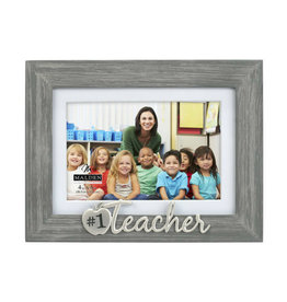 80112-46 4X6/5X7 #1 TEACHER DIST EXP