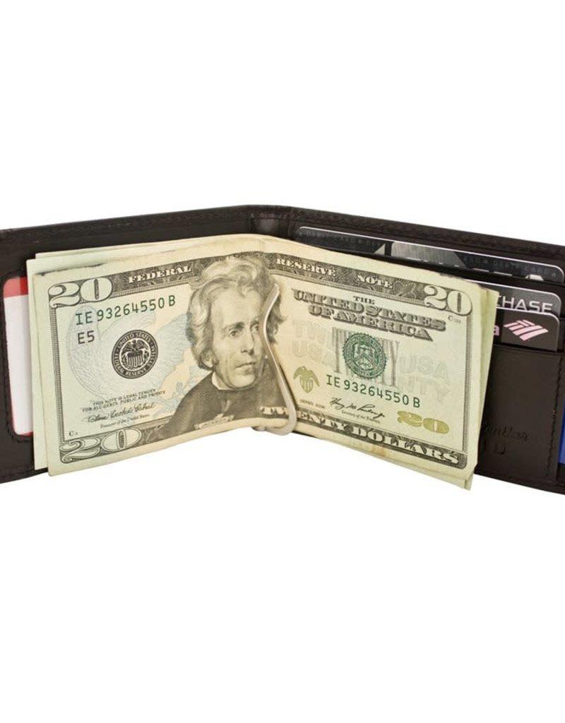 7719 MONEY CLIP MEN'S WALLET