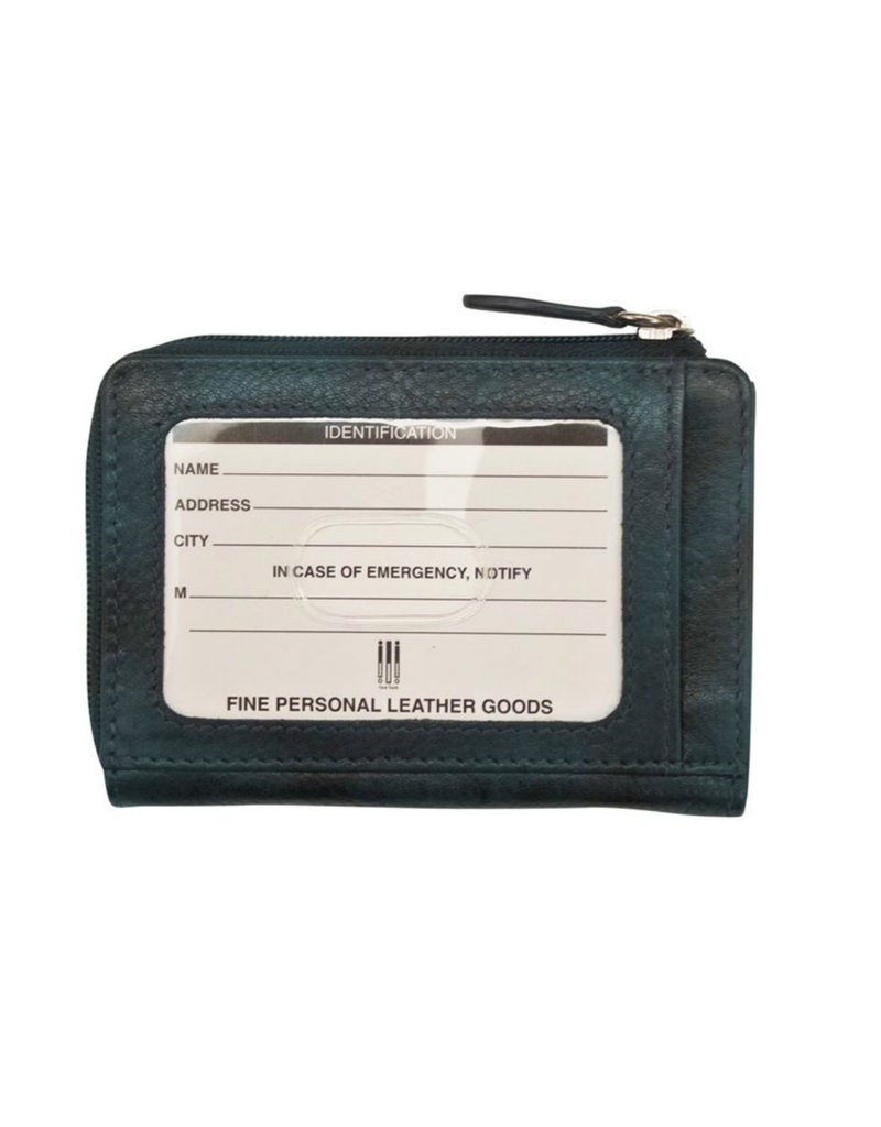 7411 CC/ID WALLET MINI