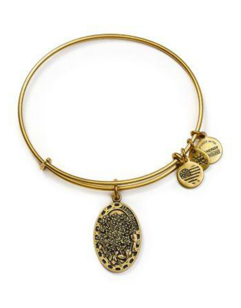 ALEX AND ANI A16EB11RG DAUGHTER NEW GOLD