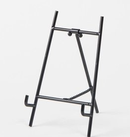 NATURAL LIFE PLST001 METAL PLATE STAND