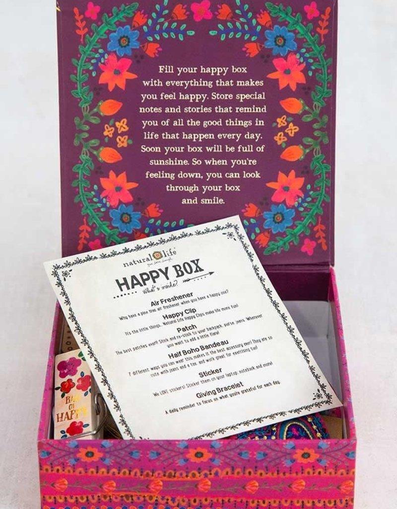 NATURAL LIFE HAPPYBOX009 Happy Box Love
