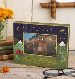 NATURAL LIFE WDFR073 Photo Frame How cool is it