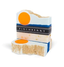 FINCH BERRY Tropical Sunshine - Handcrafted Vegan Soap