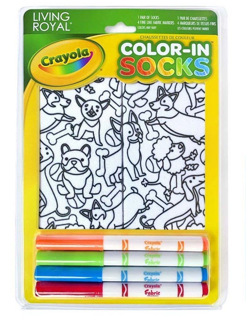 137CIS Puppies Galore Color in