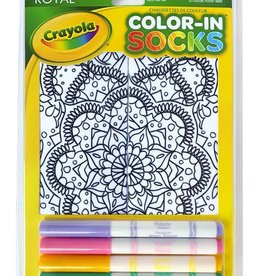122CIS Mandala color in