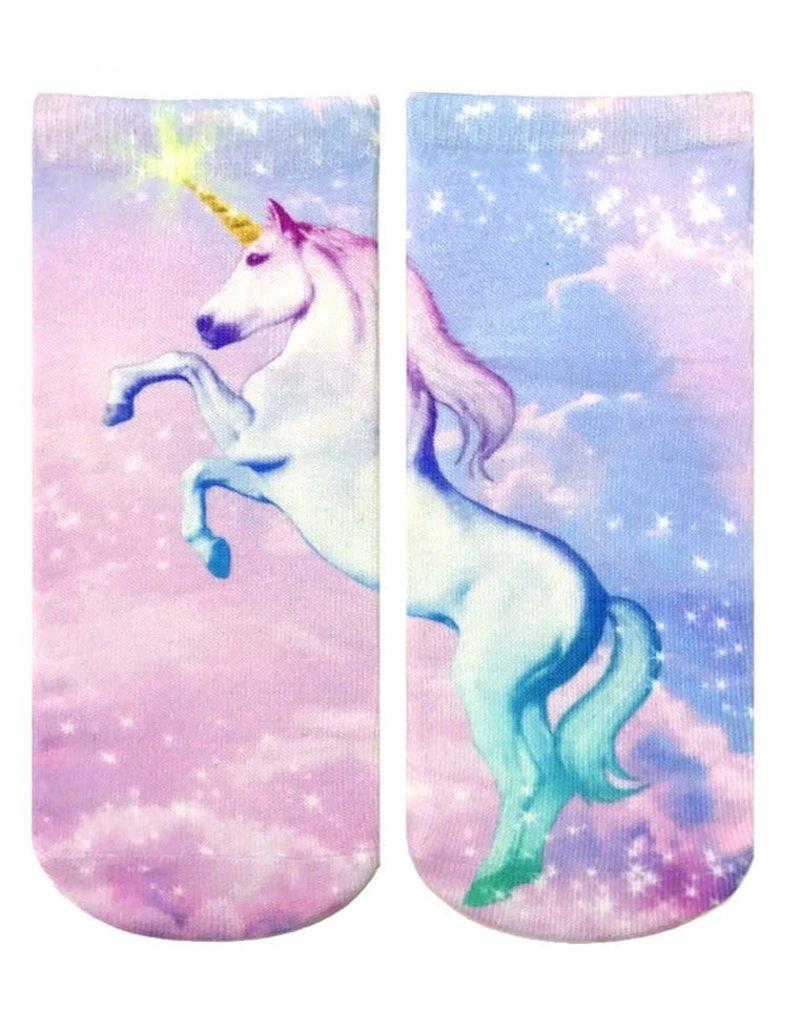 7189A Unicorn Dreams Ankle