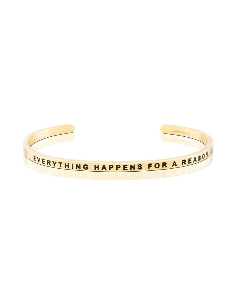 MANTRABAND EVERYTHING HAPPENS FOR A REASON
