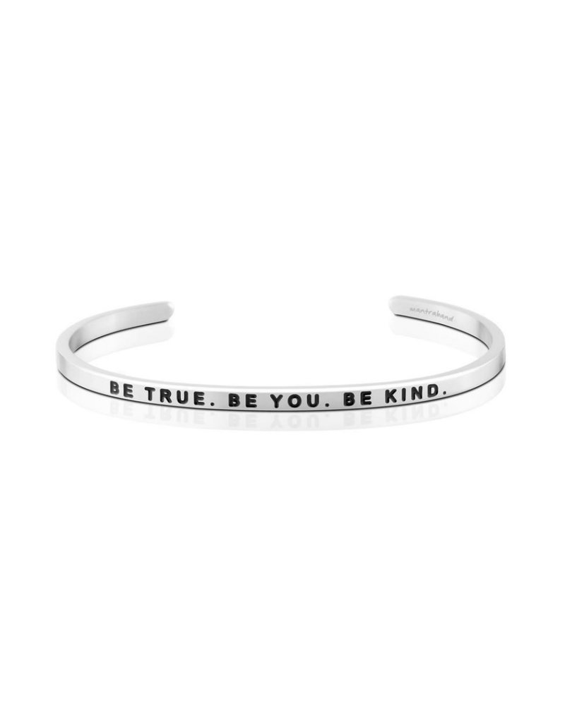 MANTRABAND Be True. Be You. Be Kind.
