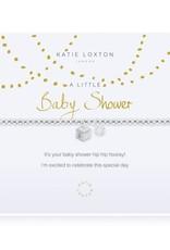 KATIE LOXTON KLJ2284 BABY SHOWER BRACELET