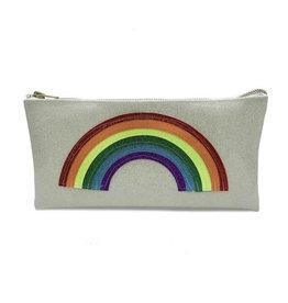 Rainbow Clutch!
