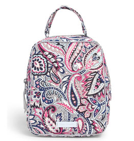 VERA BRADLEY 22599 ICONIC LUNCH BUNCH
