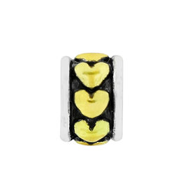 BRIGHTON J91221 HEARTS SPACER