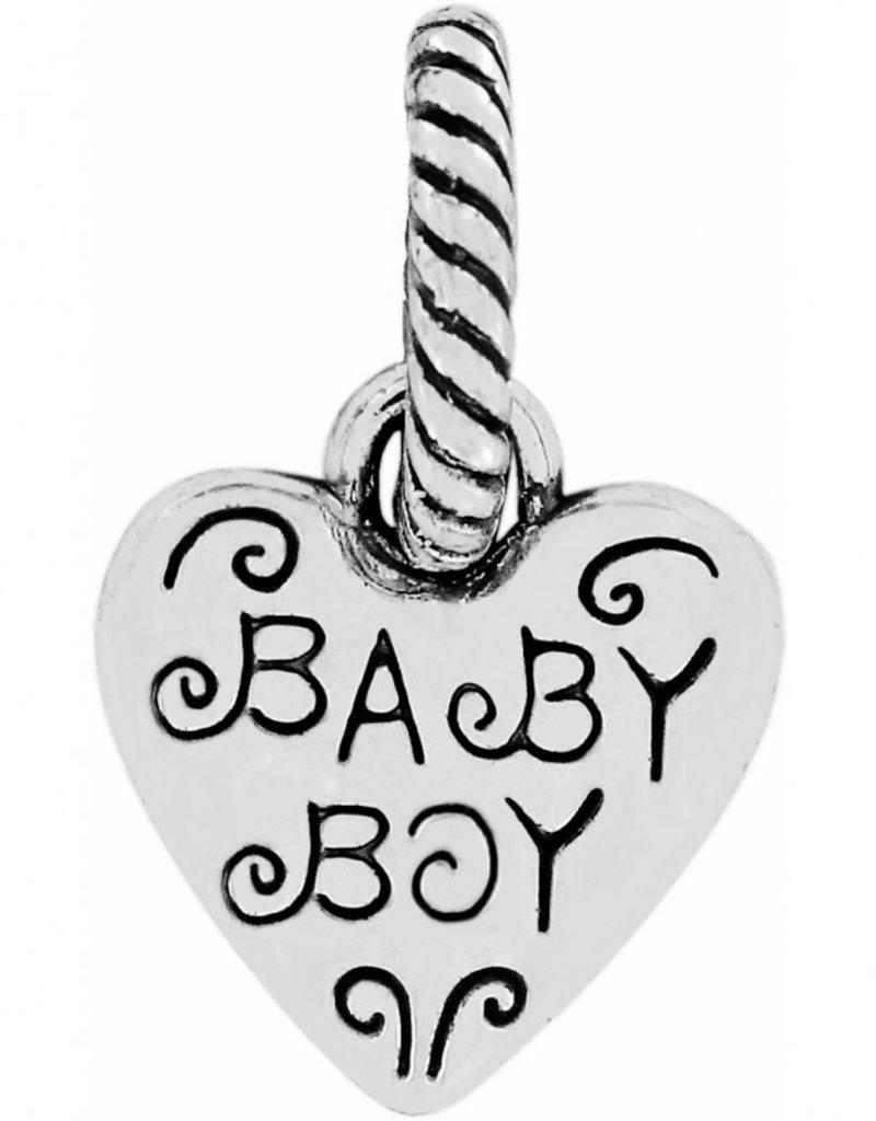 BRIGHTON J9263B BABY BOY CHARM